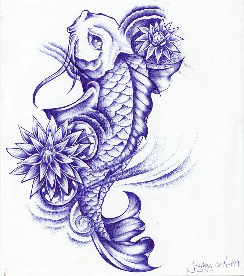 Pisces Horoscope Tattoo Zodiac Sign Fish (38)