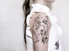 Pisces Horoscope Tattoo Zodiac Sign Fish (53)