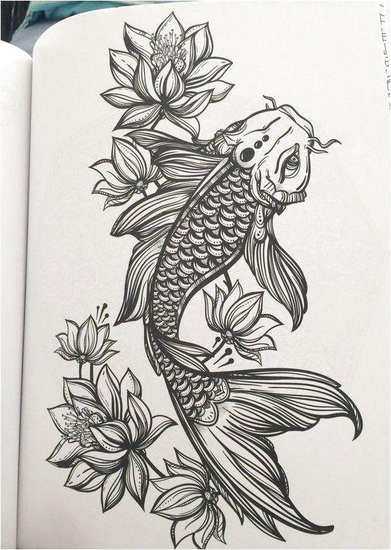 Pisces Horoscope Tattoo Zodiac Sign Fish (65)