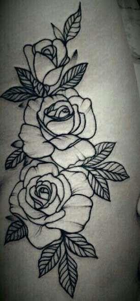 Plantillas De Tatuajes Tumblr (102)