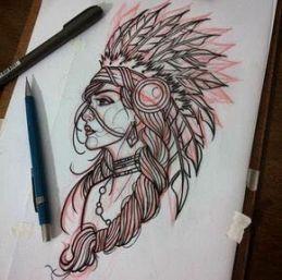 Plantillas De Tatuajes Tumblr (110)