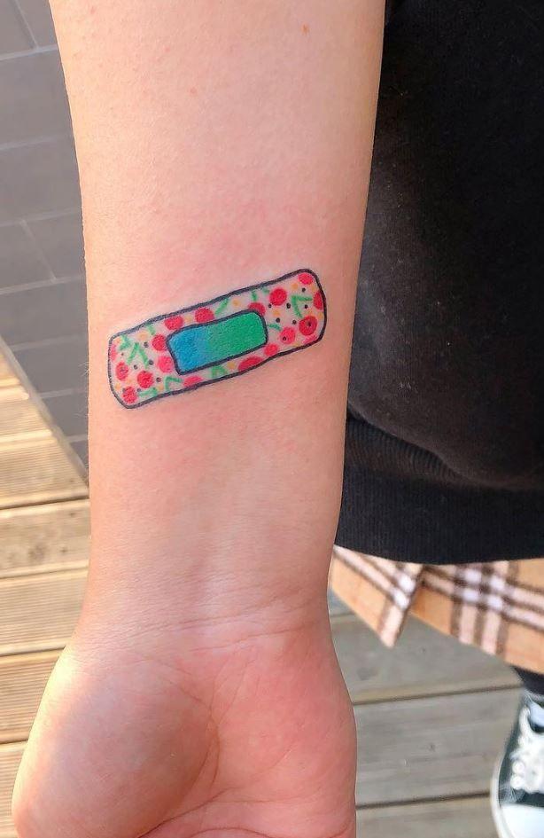 Plantillas De Tatuajes Tumblr (126)