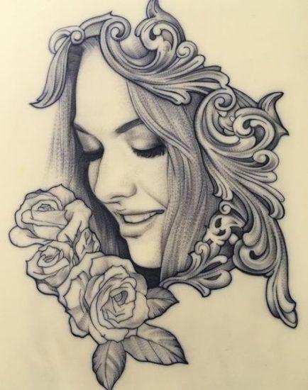 Plantillas De Tatuajes Tumblr (166)