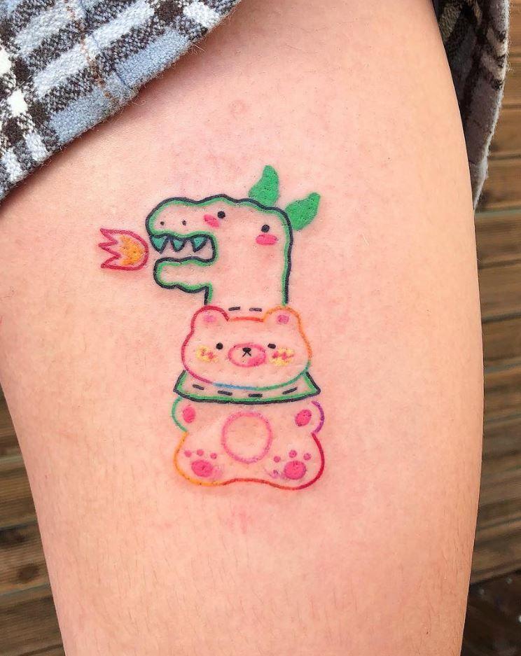 Plantillas De Tatuajes Tumblr (173)