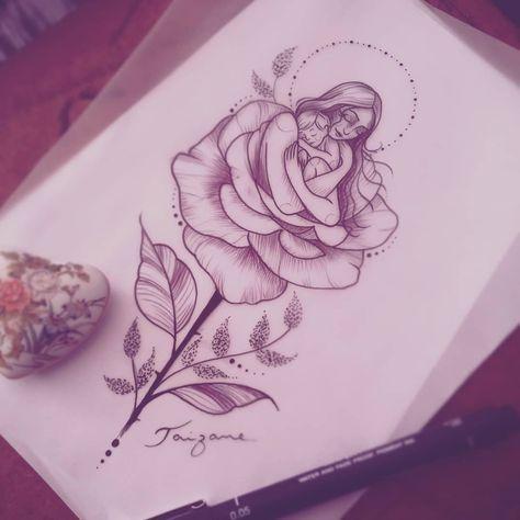 Plantillas De Tatuajes Tumblr (38)