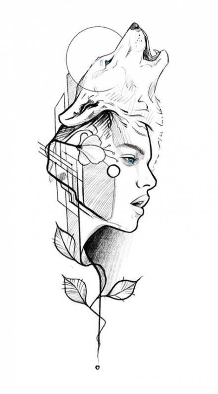 Plantillas De Tatuajes Tumblr (50)