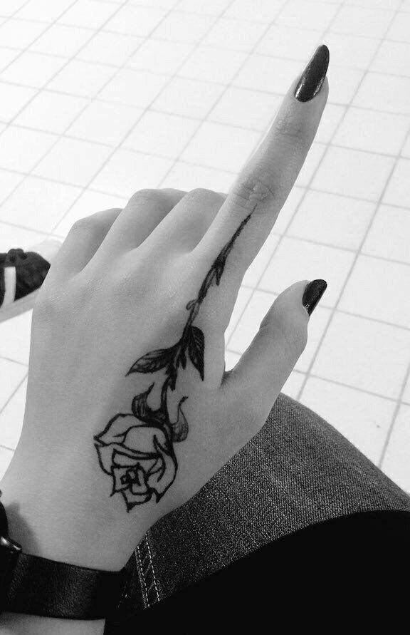 Plantillas De Tatuajes Tumblr (98)
