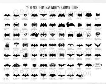 Simple Small Batman Tattoo Designs Ideas (161)