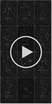 Capricorn Zodiac Horoscope Tattoos (114)