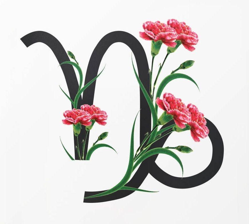 Capricorn Zodiac Horoscope Tattoos (129)