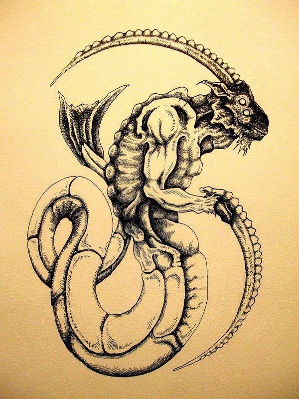 Capricorn Zodiac Horoscope Tattoos (31)