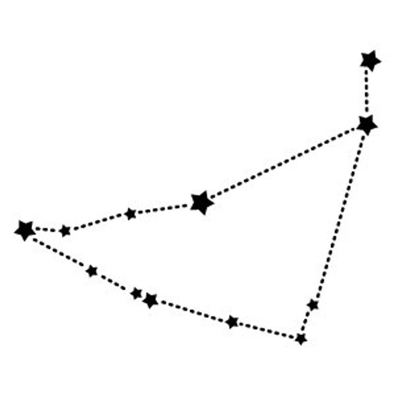 Capricorn Zodiac Horoscope Tattoos (51)