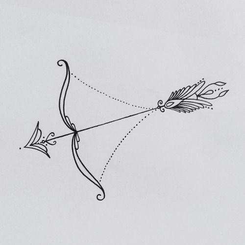 Sagittarius Horoscope Zodiac Sign Symbol (125)