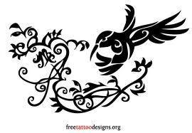 Virgo Zodiac Horoscope Tattoo Designs (68)
