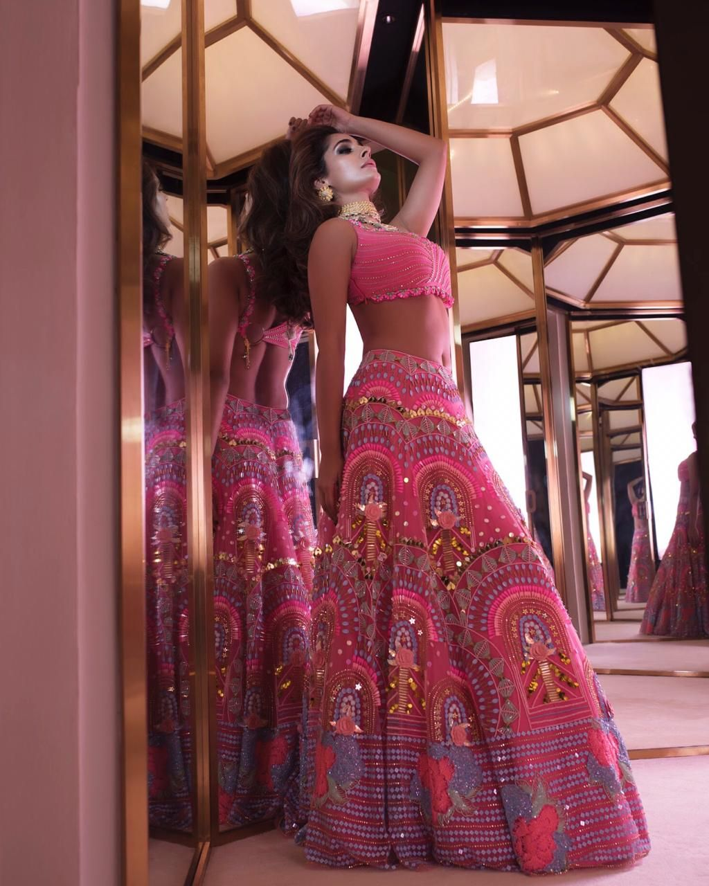 Bollywood Actress Dresses Online Shopping (105)