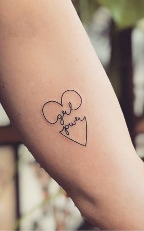 Broken Heart Tattoo Design Meaning (58)