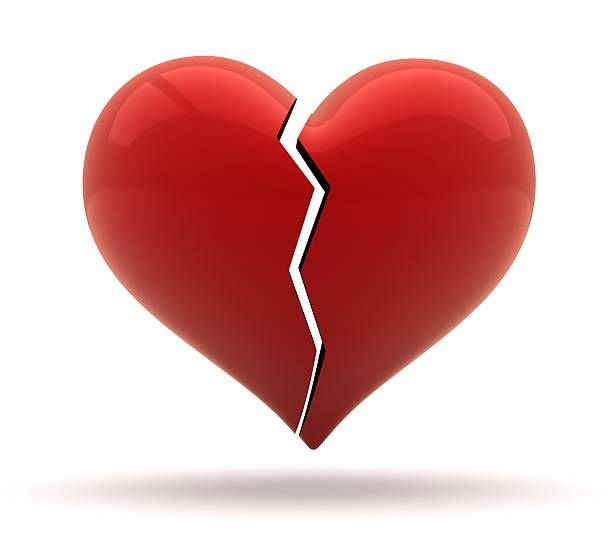 Broken Heart Tattoo Design Meaning (81)