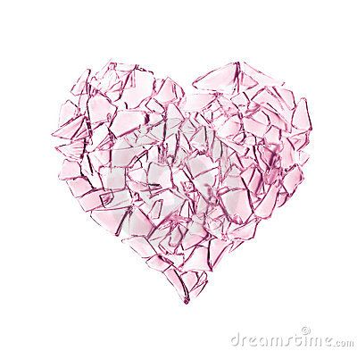 Broken Heart Tattoo Design Meaning (85)