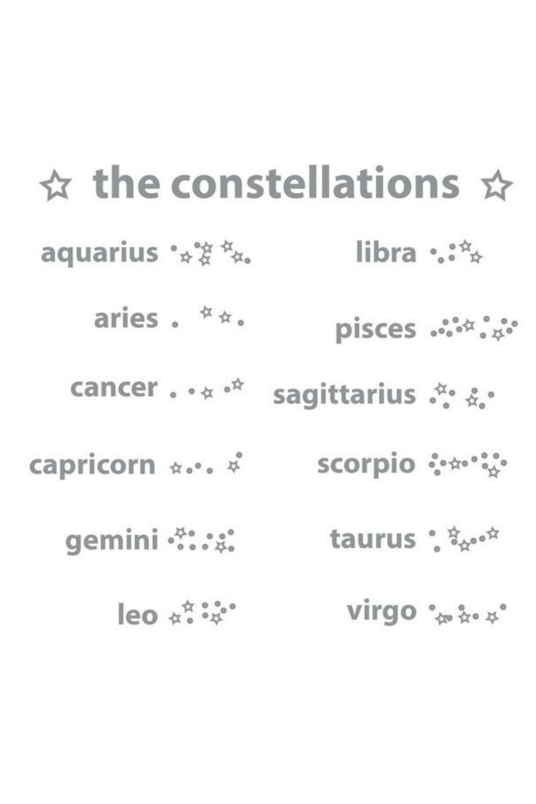 Leo Zodiac Horoscope Sign Symbol Tattoo Designs (141)