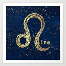 Leo Zodiac Horoscope Sign Symbol Tattoo Designs (143)