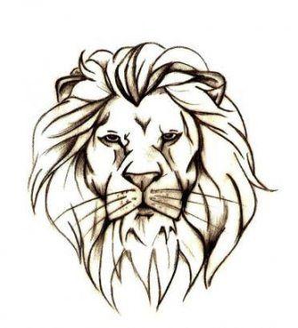 Leo Zodiac Horoscope Sign Symbol Tattoo Designs (21)