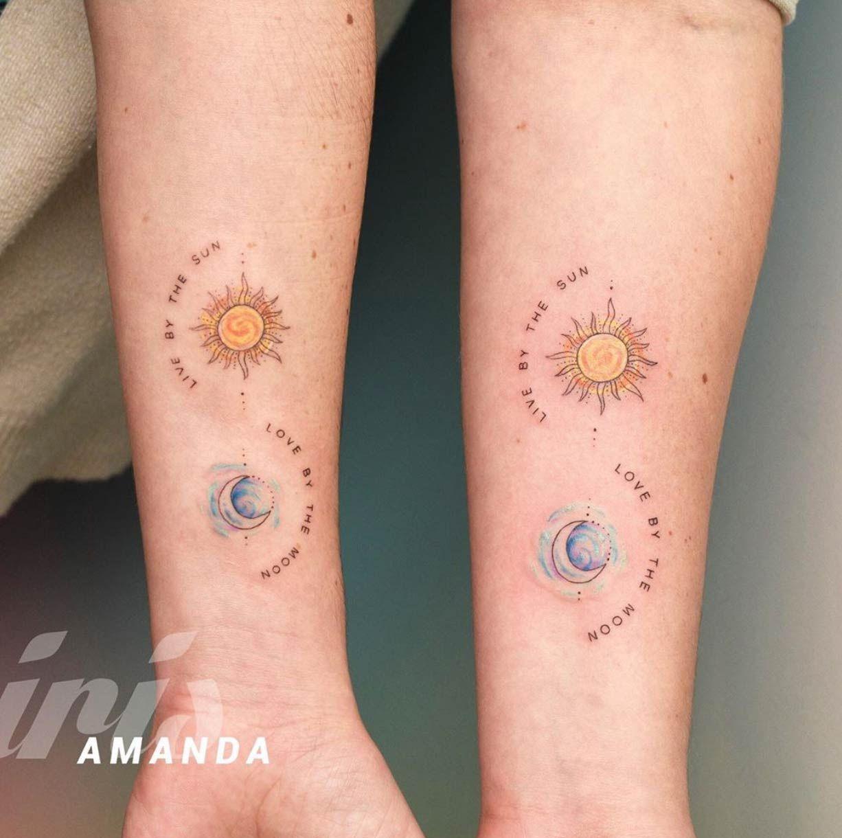 Leo Zodiac Horoscope Sign Symbol Tattoo Designs (6)