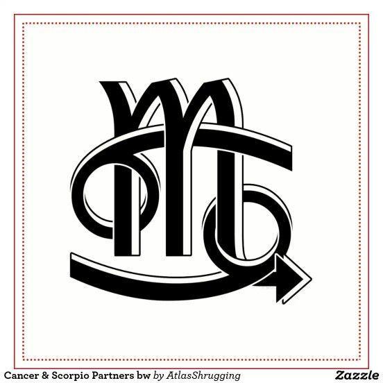 Scorpio Zodiac Horoscope Constellation Sign Symbol Tattoo (31)