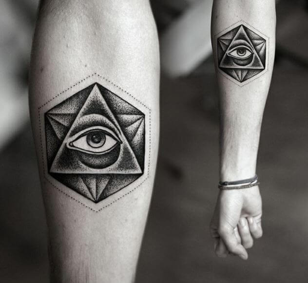 New Forearm Tattoos