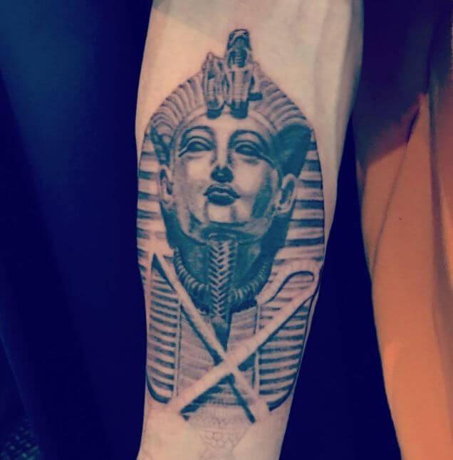 Best Forearm Tattoos