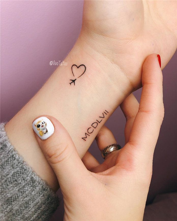 Girl Tattoo Ideas With Meaning (6)