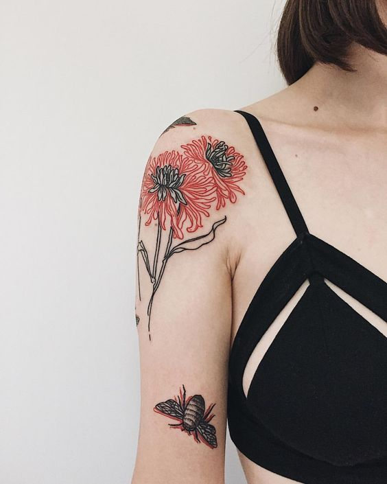 Good Tattoos For Guys (105)