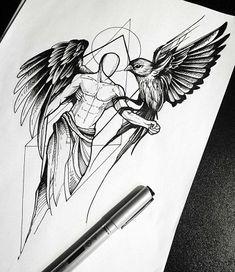Good Tattoos For Guys (121)