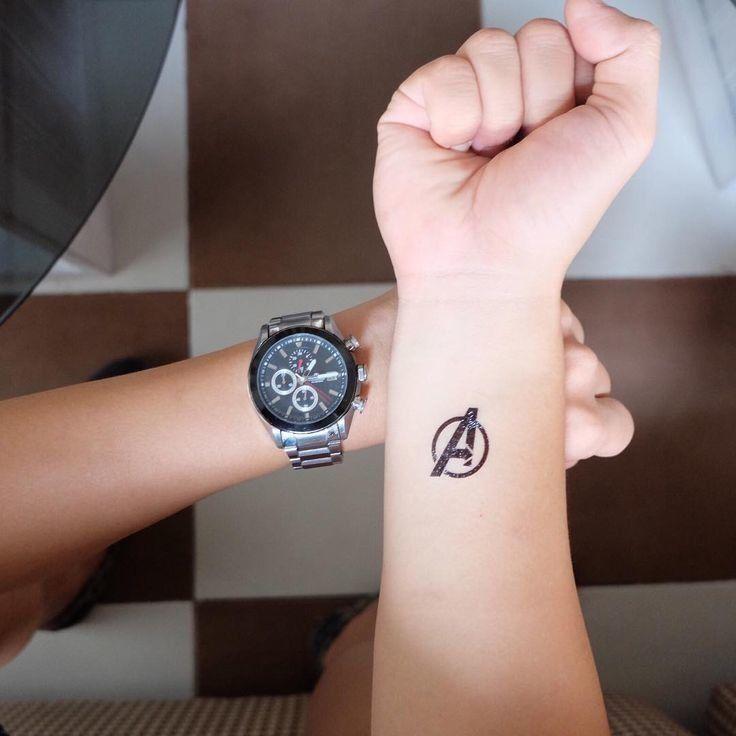 Good Tattoos For Guys (150)