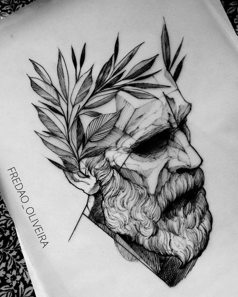 Good Tattoos For Guys (151)