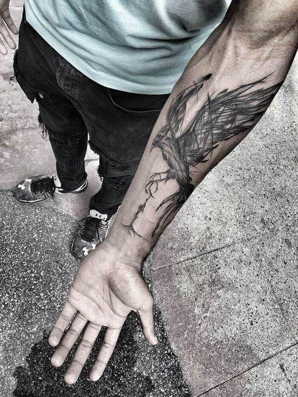 Good Tattoos For Guys (172)