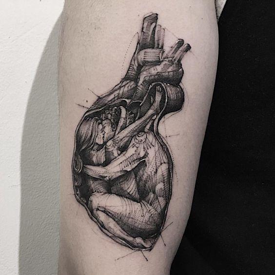 Good Tattoos For Guys (173)