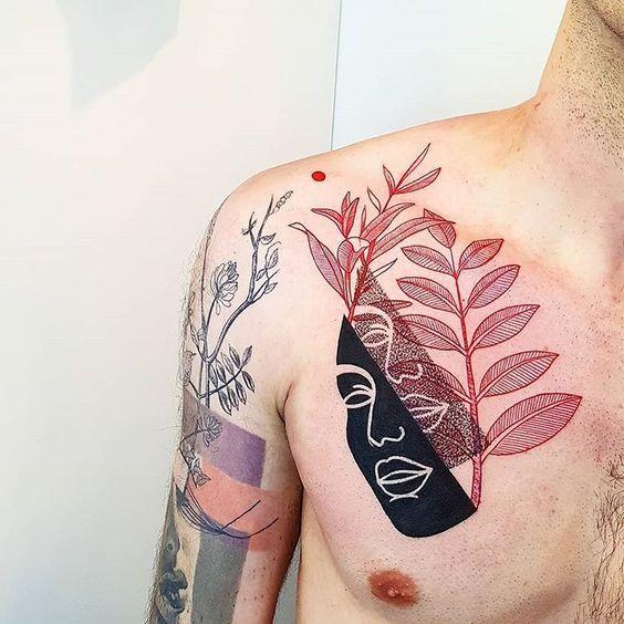 Good Tattoos For Guys (188)