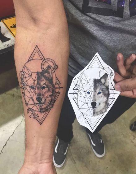 Good Tattoos For Guys (194)