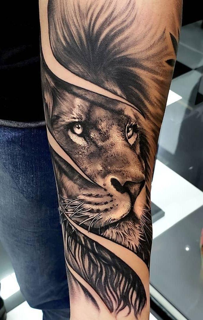 Good Tattoos For Guys (21)