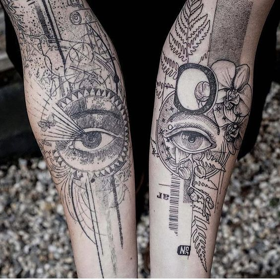 Good Tattoos For Guys (217)
