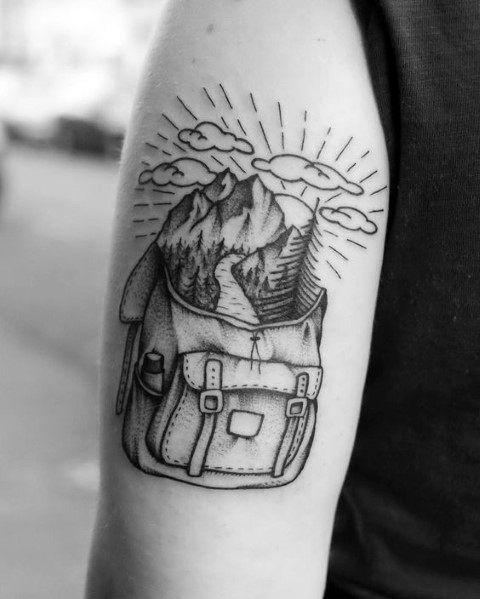 Good Tattoos For Guys (232)