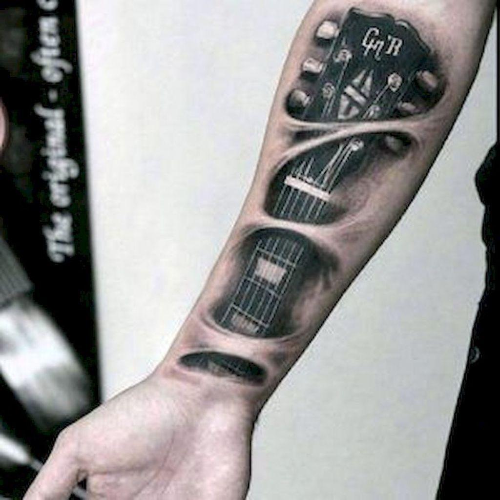Good Tattoos For Guys (26)