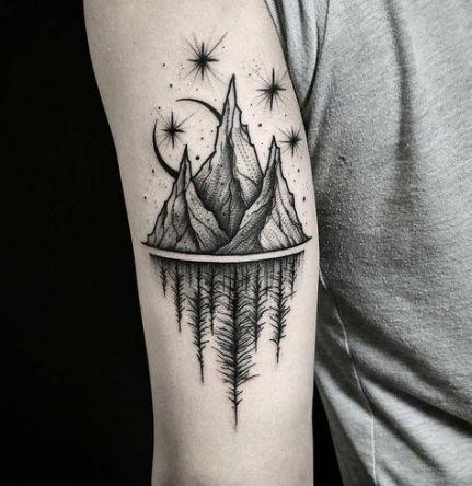 Good Tattoos For Guys (37)