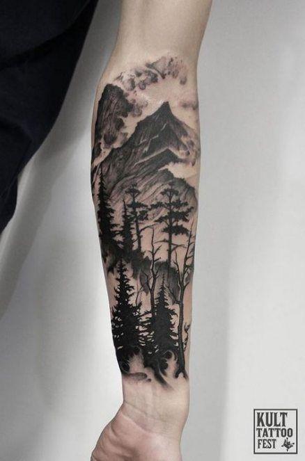Good Tattoos For Guys (45)