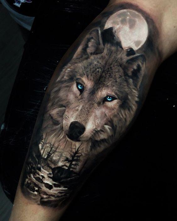 Good Tattoos For Guys (51)