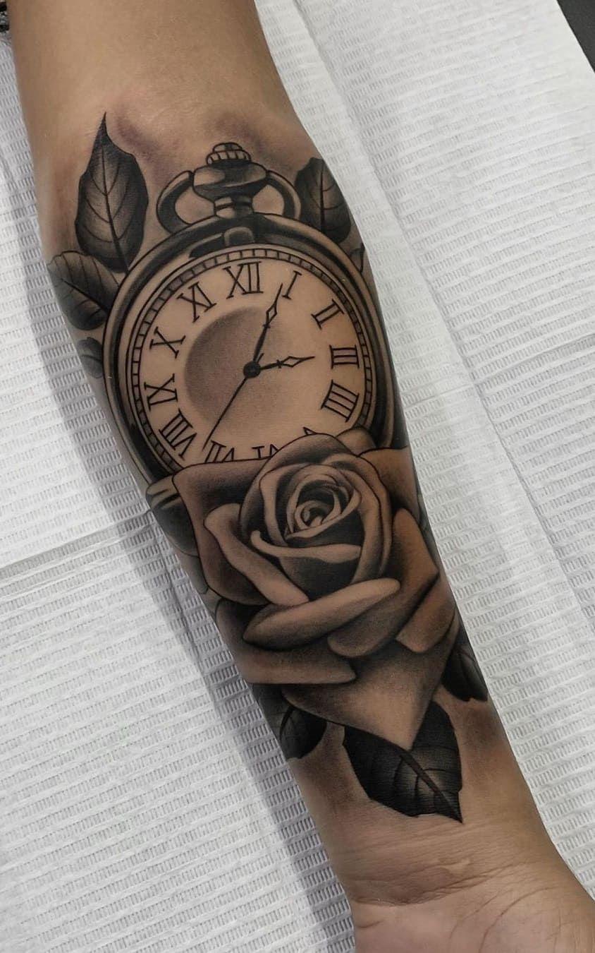 Good Tattoos For Guys (74)