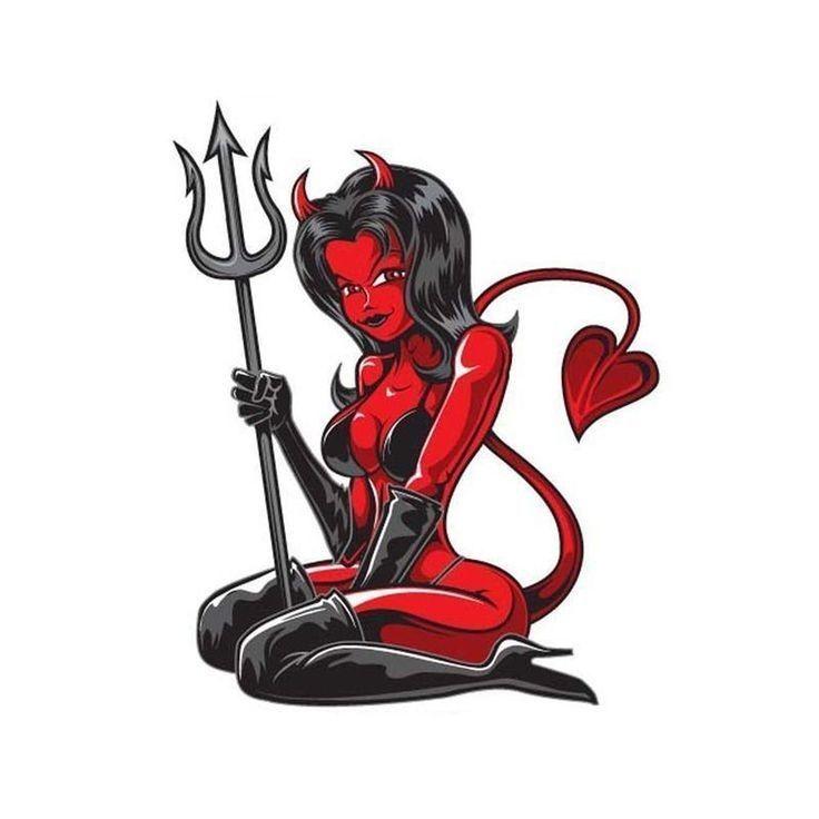 Half Angel Half Devil Tattoo Designs (101)