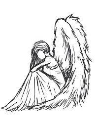 Half Angel Half Devil Tattoo Designs (171)