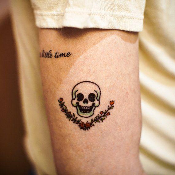 Half Angel Half Devil Tattoo Designs (178)
