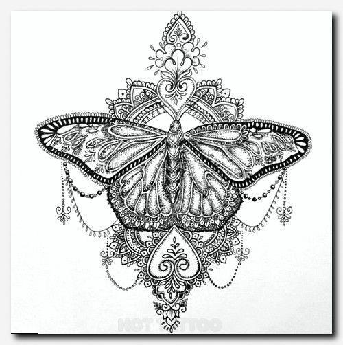 Half Angel Half Devil Tattoo Designs (20)
